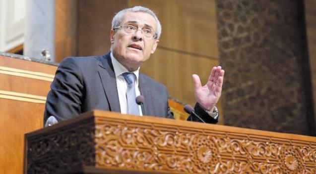 Mohamed Benabdelkader : Les mesures prises ont contribué à limiter la spoliation des biens d'autrui