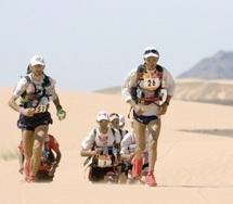 Aziz El Akad: un marathonien passionné