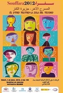 Un spectacle inspiré de la Charte des droits humains : 30 jeunes à besoins spécifiques présentent le «Souffara2012»
