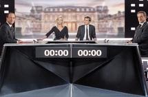 Présidentielle française  : Sarkozy en situation délicate face à Hollande après le duel télévisé