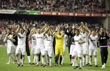 Le Real s'adjuge sa 32ème Liga