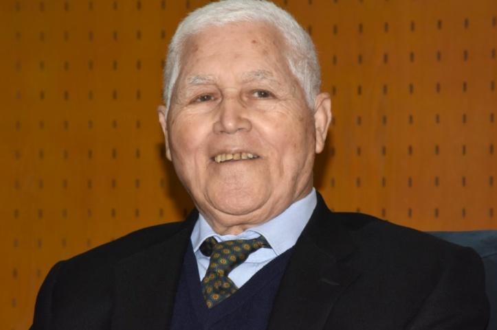La Faculté des lettres et des sciences humaines de Rabat s'offre une chaire Abdallah Laroui
