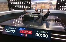 Ils ont été nombreux à suivre le débat Hollande/Sarkozy : Au Maroc, le personnel politique fustige l'absence de culture du débat