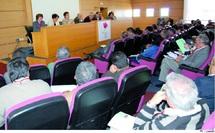 Session du Conseil national du parti de la Rose : L'USFP tiendra son IXème Congrès en septembre prochain