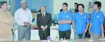 Agadir : Une action humanitaire en faveur des enfants des Centres de sauvegarde