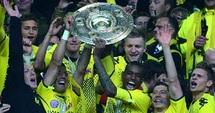 Bundesliga : Dortmund termine en beauté