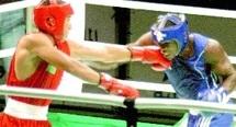 Tournoi de qualification aux JO de boxe  :  Le Maroc sacré champion d'Afrique
