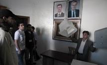 L'opposition dénonce des élections absurdes : Législatives en Syrie dans un climat de violence