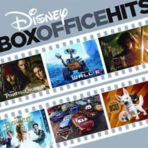 Nouveau record au box-office mondial grâce à Disney