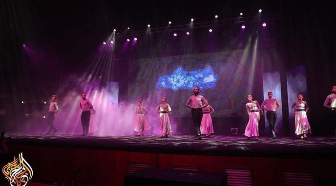 Le Maroc prend part à la 12ème édition  du Festival de théâtre arabe à Amman