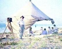 Exposition à Casablanca de photographies et films inédits sur le Maroc de 1901 à 1936 : Gabriel Veyre dans l'intimité du Maroc