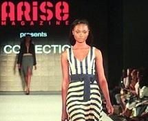 La mode africaine se moque des clichés