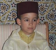 Anniversaire de S.A.R le Prince Héritier Moulay El Hassan : Nos vœux