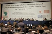 Quatrième réunion de suivi de la TICAD à Marrakech : De meilleurs lendemains pour le continent africain