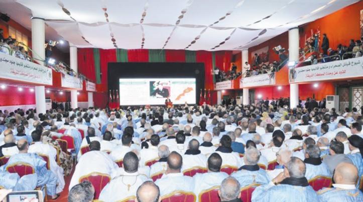 Colloque national à Dakhla sur la régionalisation avancée et le nouveau modèle de développement