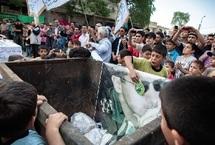 Défaite de Sarkozy, victoire de Poutine : Heureuse coïncidence pour le régime syrien