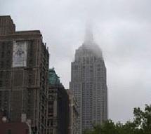 Des ampoules basse consommation pour l'Empire State Building