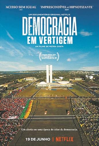 La nomination d'un documentaire politique divise le Brésil