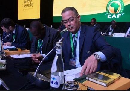 Le comité exécutif de la CAF en conclave à Laâyoune