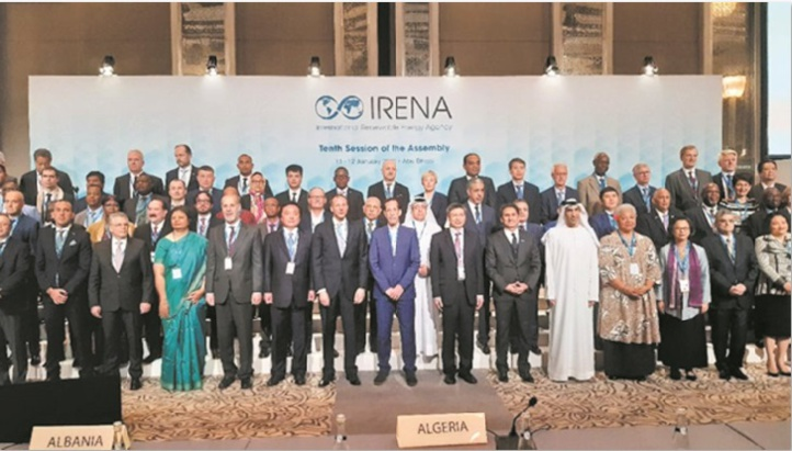 Le Maroc ambitionne de disposer d'une industrie énergétique