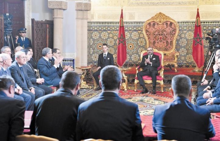 Une convention cadre en cinq axes pour garantir la sécurité hydrique du Maroc