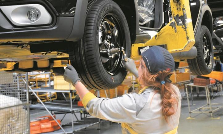 Renault Maroc renforce son leadership industriel et commercial