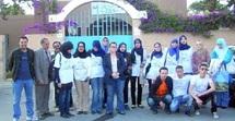 Tiznit : Action humanitaire au profit des élèves en milieu rural