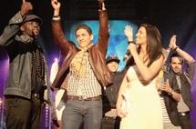 La star marocaine du raï remporte l'Award du meilleur artiste du monde : Youness s'offre une belle récompense à Amiens