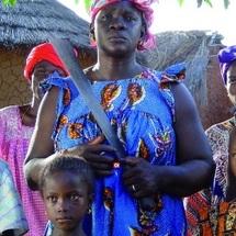 L'excision, une pratique qui continue de sévir au Kenya