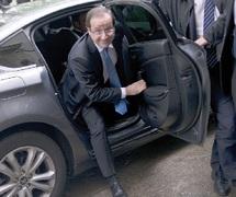 Entre crise de l'euro et Afghanistan : L'arrivée de François Hollande à l'Elysée vue par Washington