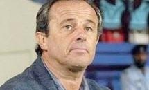 Pierre Lechantre a eu gain de cause : Le MAS sommé par la FIFA de s'en remettre à la conformité