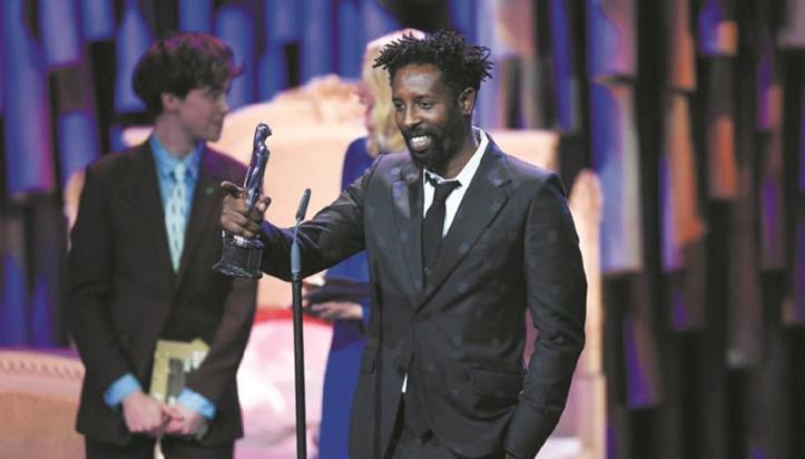 """Dans la banlieue parisienne, la fierté de voir """"Les Misérables"""" aux Oscars"""