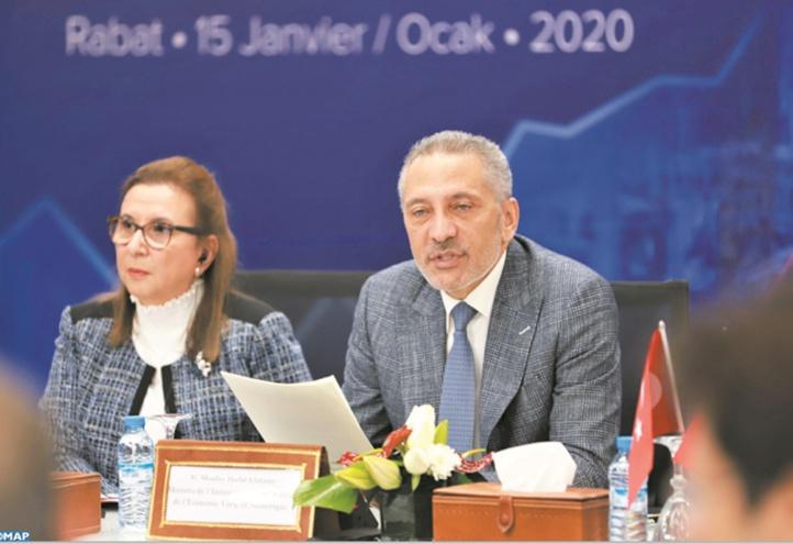 Ankara et Rabat ont 15 jours pour produire un ALE plus équilibré