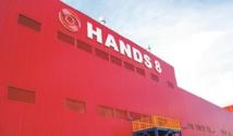 """Le groupe coréen """"Hands"""" ouvre sa première unité de production africaine à Tanger"""