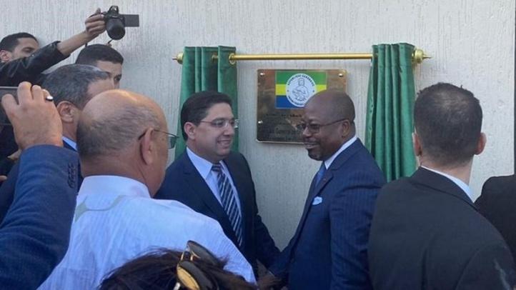 Le Gabon et la Guinée se dotent de consulats généraux dans nos provinces sahariennes