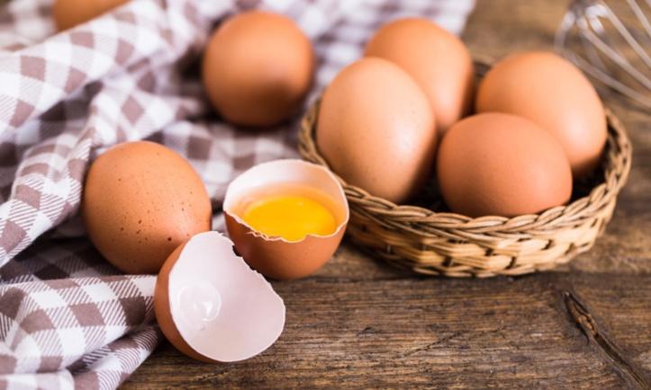 L'œuf n'est pas mauvais pour la santé