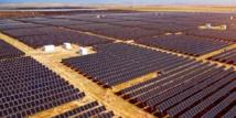 Un consortium maroco-français va construire une centrale solaire de 120 MWp à Gafsa en Tunisie