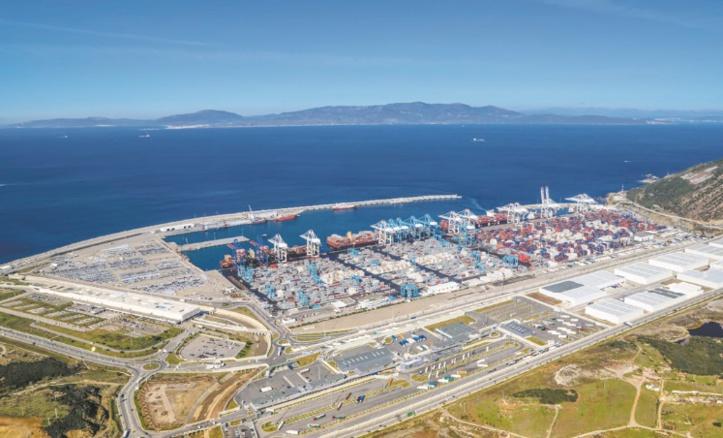 Tanger Med dresse un bilan satisfaisant de ses activités