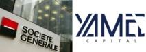 Société Générale et Yamed capital annoncent la création d'une joint-venture