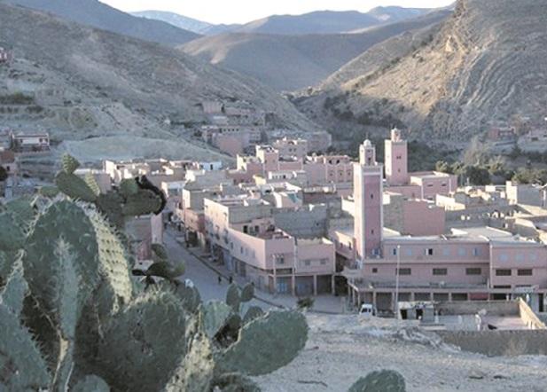 Le patrimoine amazigh à l'honneur à Imintanoute
