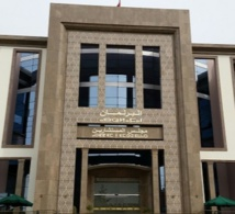 La Chambre des conseillers s'ouvre aux ONG