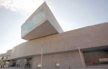 Crise au musée national d'art contemporain MAXXI de Rome