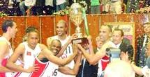Finale de la Coupe du Trône de basketball : Et de six pour l'Association sportive de Salé