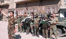 La Syrie s'embourbe dans les violences : Des jihadistes obscurs s'invitent dans le conflit