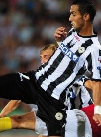Udinese en Ligue des champions : L'éternel exploit