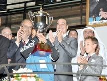 Tournoi international Prince Héritier Moulay El Hassan : L'Union Touarga remporte la 3ème édition