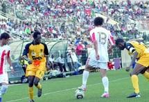 Coupe de la CAF : Les Meknassis se rapprochent de la cour des grands du continent