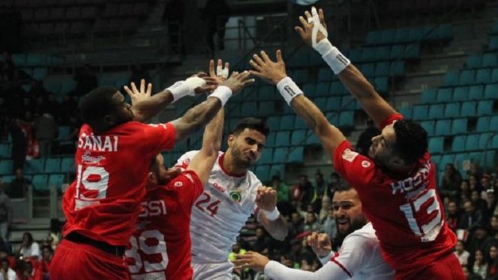 Défait par la Tunisie, le podium de la CAN s'éloigne pour le Sept marocain