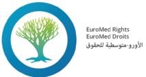 EuroMed Droits préoccupé par la restriction de la liberté d'expression