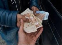 Arrestation d'un président de commune pour corruption